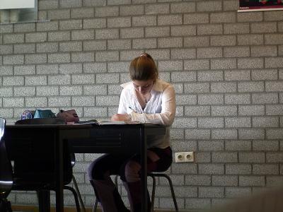 Preparacion Examen Ingles : TOEFL